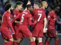 Fakta: Klub Inggris Kuasai Semifinal Eropa, Liverpool Juara