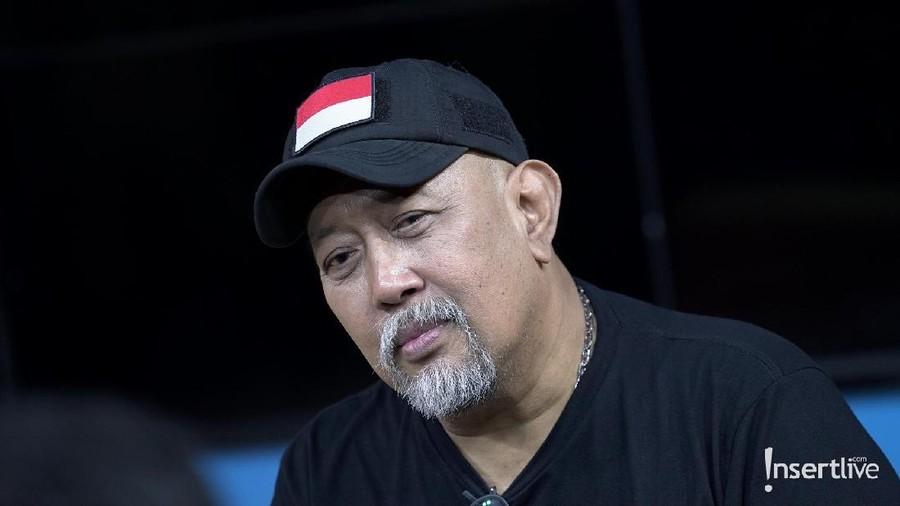 Indro Warkop Kenang Sosok Firman 'TomTam Group' Semasa Hidup