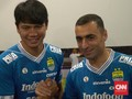 'Si Anak Hilang' Kembali ke Persib Bandung