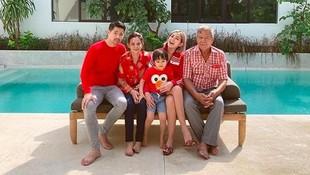 Berkat Kesigapan Anak, Kondisi Ayah Jessica Iskandar Membaik