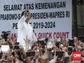 Keras Kepala Prabowo dan Siasat di Balik Klaim Menang Pilpres