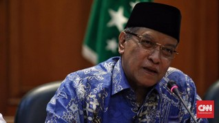 PBNU Sebut Tata Kelola Asuransi Indonesia Buruk