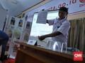 Real Count KPU 4,6 Persen: Jokowi 54,8, Prabowo 45,1 Persen
