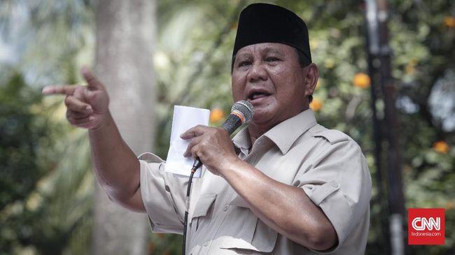 Pengamat politik menilai Pilpres 2024 merupakan ajang para tokoh yang lebih muda, sehingga Prabowo Subianto sulit untuk bersaing.