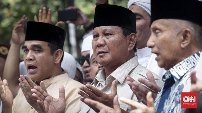 BPN menyebut Prabowo Subianto tak mengagendakan untuk hadir ke Ijtimak Ulama meski diundang oleh pihak panitia.