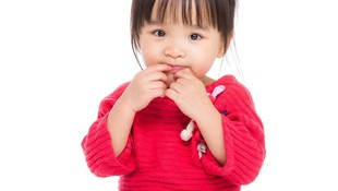 Ada Ruam di Daerah Mulut Anak Setelah Minum Susu? Waspadai Alergi