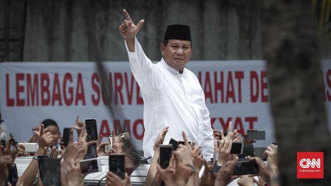 Dari hasil rapat pleno sejak Jumat hingga Selasa dini hari, KPU Lebak Banten mendapatkan Prabowo-Sandi menang 489.793 suara, sementara Jokowi-Ma'ruf 260.148.