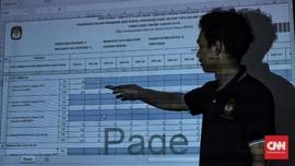 TKN Tuding Hitungan Suara BPN di Yogyakarta dan Bali Keliru
