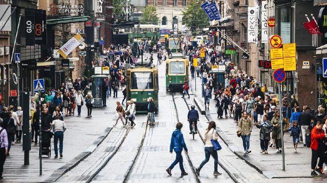 Layaknya negara Eropa lain, biaya berwisata di Finlandia tentu saja tidak murah.