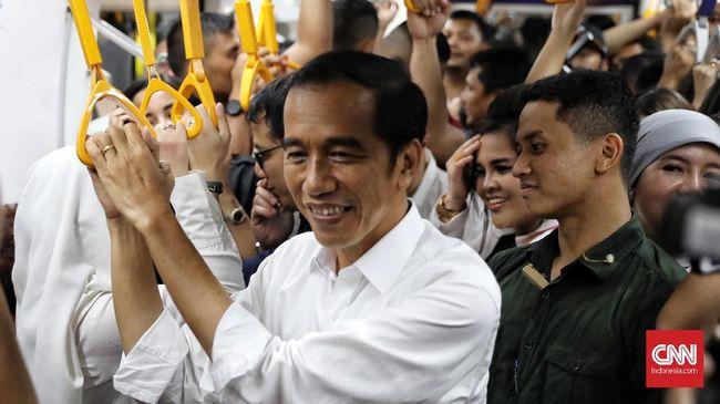 Dari Rapat Pleno Rekapitulasi Pilpres 2019 untuk Provinsi Maluku, Jokowi-Ma'ruf meraih 60,40 persen suara, sementara Prabowo-Sandi mendapat 39,60 persen.