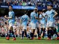 Man City Terbiasa Bersaing Ketat demi Juara Liga Inggris