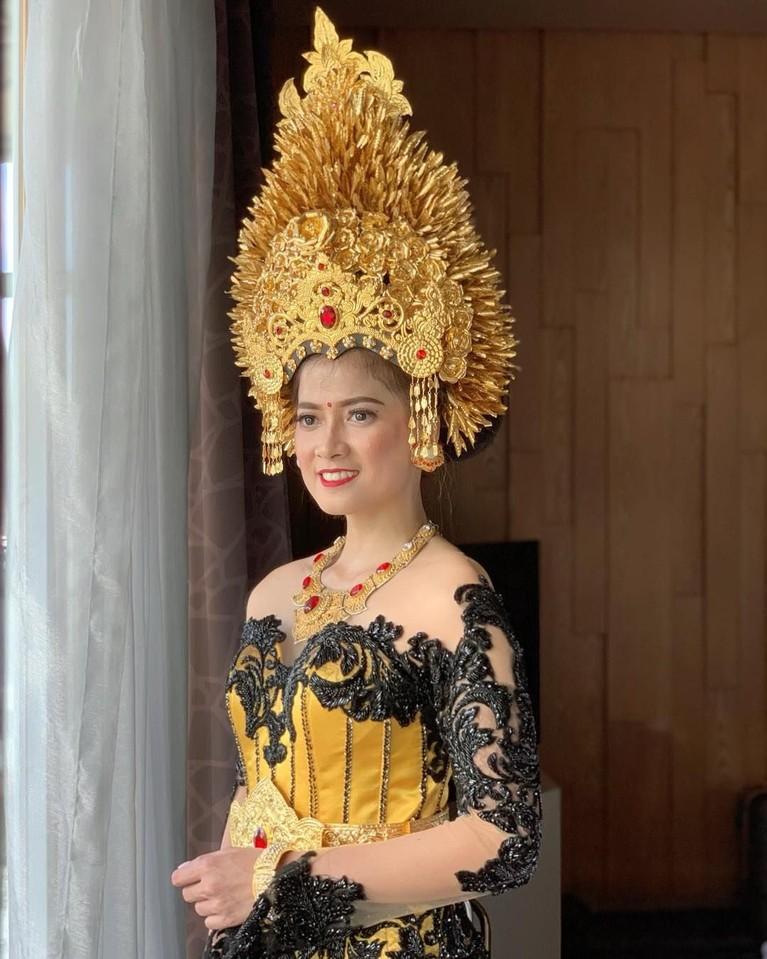 Dari Bunga Citra Lestari Hingga Krisdayanti, Berikut Deretan Seleb Yang Ikut Merayakan Hari Kartini.
