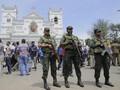 Seluruh Gereja di Sri Lanka Tutup Sementara Usai Teror Bom