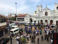 Rilis Imbauan Perjalanan, AS: Teroris Masih Rencanakan Serangan di Sri Lanka