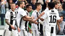 Jersey Baru Juventus Bongkar Tradisi 116 Tahun