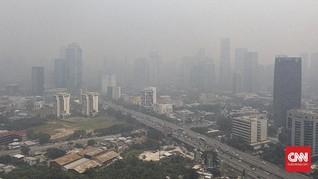 Ahli di Sidang: Warga Jangan Jadi Korban Polusi Jakarta