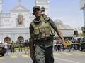 Sri Lanka Sebut Bom Paskah Didalangi Militan Islam Lokal