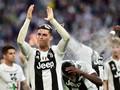Redknapp Jagokan Juventus Juara Liga Champions
