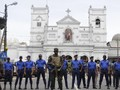 ISIS Klaim Anggotanya Tewas Dalam Baku Tembak di Sri Lanka