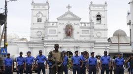 Parlemen Sri Lanka Sebut Intelijen Gagal Cegah Bom Paskah