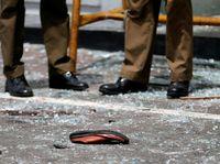 Pemerintah Sri Lanka Tutup Akses ke Media Sosial