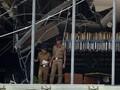 Peringatan Aksi Teror Sri Lanka Diduga Sengaja Disembunyikan