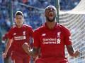 Hasil Liga Inggris: Liverpool Geser Man City di Puncak