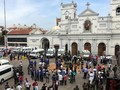 Israel Desak Warganya Hengkang dari Sri Lanka Usai Bom Paskah