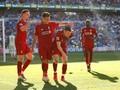 Liverpool Paling Bersih, Watford Terkasar di Liga Inggris