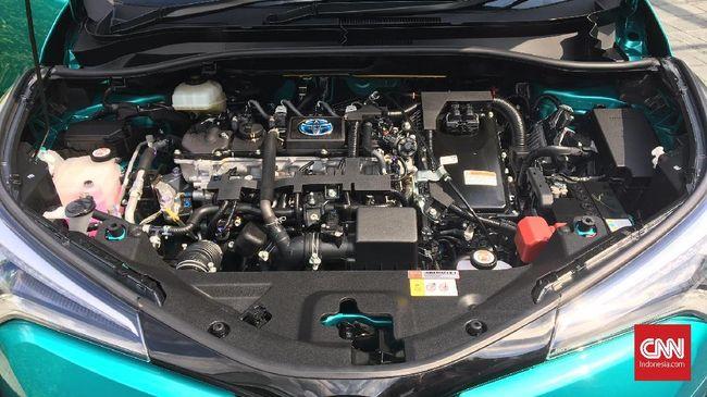 Toyota memberikan garansi pada baterai selama lima tahun, bila setelah itu harus diganti konsumen yang bayar.