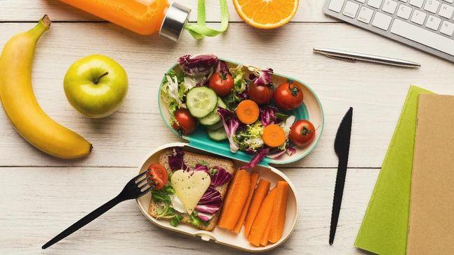 5 Cara Penuhi Nutrisi Saat Jalani Diet Vegetarian