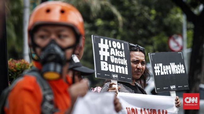 Koalisi mencatat setidaknya ada lima kasus yang terdiri dari penangkapan, kekerasan, pembunuhan dan tindakan intimidasi terhadap pejuang lingkungan sejak Maret.