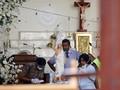 Gagal Cegah Terror Bom, Menhan Sri Lanka Mundur