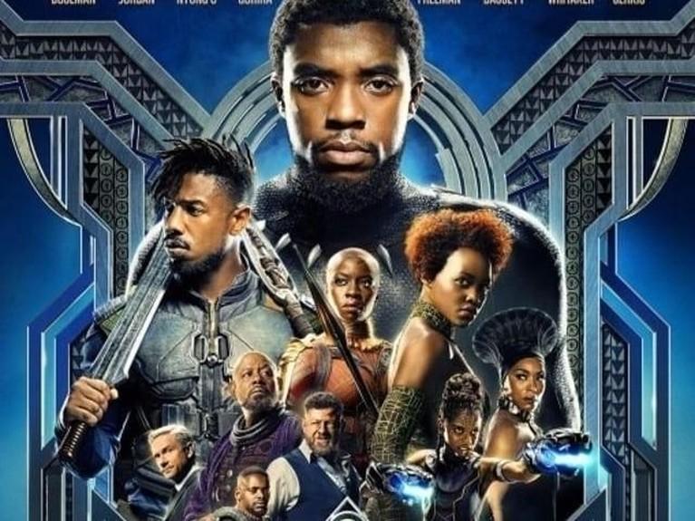 Black Panther. Film yang berhasil masuk ke nominasi Best Picture di Oscar 2019 ini berhasil menghasilkan lebih dari Rp18,9 triliun.