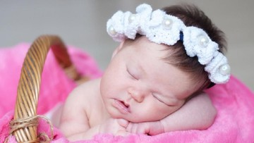 20 Inspirasi Nama Bayi Perempuan Bermakna Kehidupan
