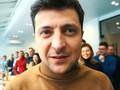 VIDEO: Ukraina Pilih Pelawak Jadi Presiden
