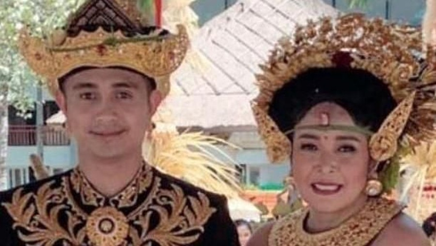 Istri Ajun Perwira Hamil, Netizen: Semoga Tak Panggil Nenek ke Mamanya