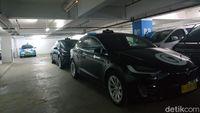 Ada Taksi Listrik, Mitsubishi Masih Studi untuk Kenalkan Mobil Listrik