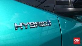 Rincian PPnBM Mobil Hybrid, Mild Hybrid, dan Plug in Hybrid