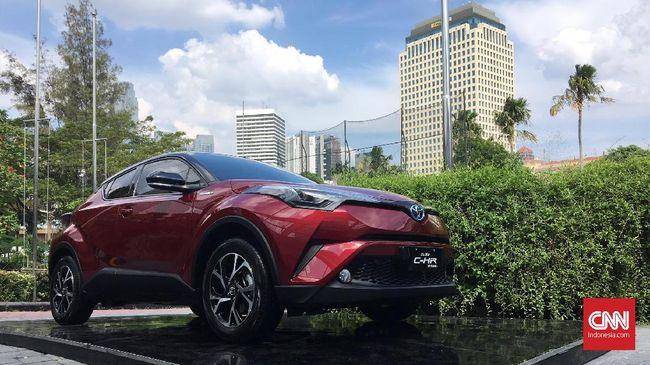 Toyota bakal memanfaatkan kerjasama dengan beberapa perusahaan asal China untuk mempercepat proyek ambisius mereka.