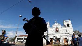 Arab Saudi Tangkap Lima WN Sri Lanka Terkait Bom Paskah