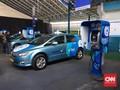 Blue Bird Desak Pemerintah Terbitkan Aturan Mobil Listrik
