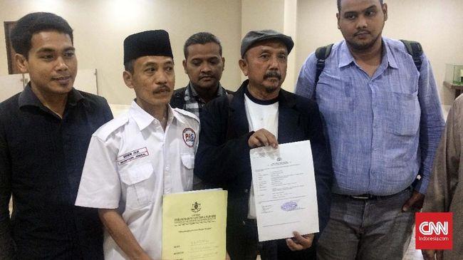 Bareskrim Polri memeriksa Elyasa Budiyanto, pihak yang melaporkan Agum Gumelar karena diduga menyembunyikan kebenaran kasus penculikan aktivis 1998.