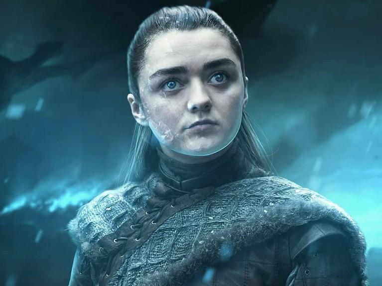 Maisie Williams, pemeran Arya Stark dalam serial Game of Thrones ini mendapat bayaran USD 175 ribu (setara Rp 2,4 Miliar) per episodenya.