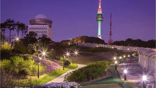 Popularitas K-Pop membuat orang menjadi sangat penasaran dengan Korea Selatan.