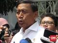 Wiranto Sebut Polisi akan Ditambah Amankan Objek Vital Papua