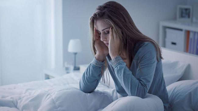 Sekitar 30 persen orang dewasa mengalami masalah sulit tidur. Berikut sejumlah cara yang bisa dilakukan agar tubuh kembali menemukan ritme tidur.