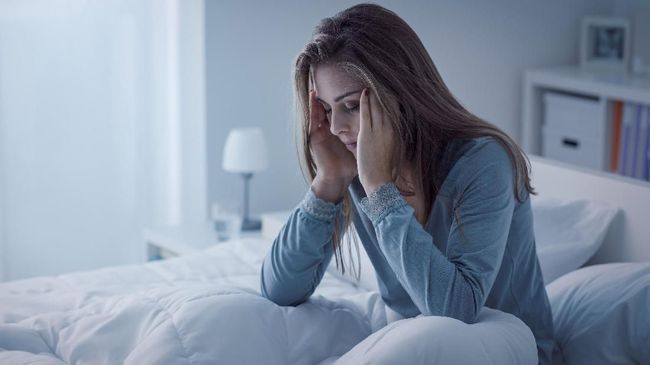 Salah satu cara mengatasi insomnia adalah menerapkan teknik pernapasan 4-7-8 yang dapat mempercepat kantuk, bahkan tertidur dalam waktu 60 detik.