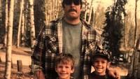 Meski sang ayah telah meninggal 5 tahun lalu, Pratt tidak pernah melupakan kenangannya ketika memancing bersama mendiang ayah tercinta. (Foto: Twitter @prattprattpratt)