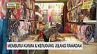 VIDEO: Memburu Kurma & Kerudung Jelang Ramadan
